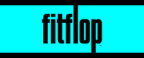 FitFlop brand logo for reviews of online shopping for Fashion products