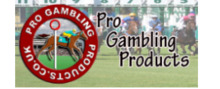 Pro Gambling Products brand logo for reviews of financial products and services