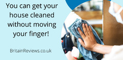 thumbnail of How to choose a house cleaning service? Use reviews