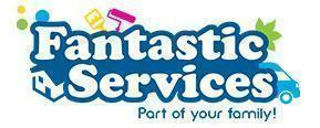 Fantastic Services brand logo for reviews of House & Garden