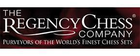 The Regency Chess Company  brand logo for reviews of online shopping for Office, Hobby & Party products