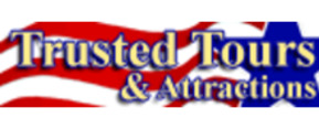 Trusted Tours and Attractions brand logo for reviews of travel and holiday experiences