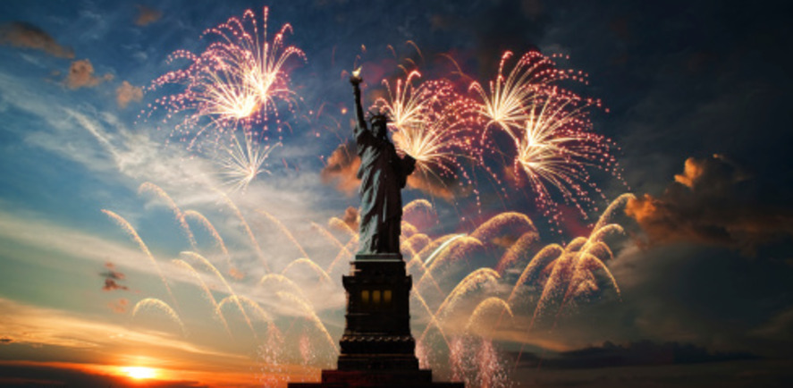 How to celebrate the New Year's Eve Traditions in the USA